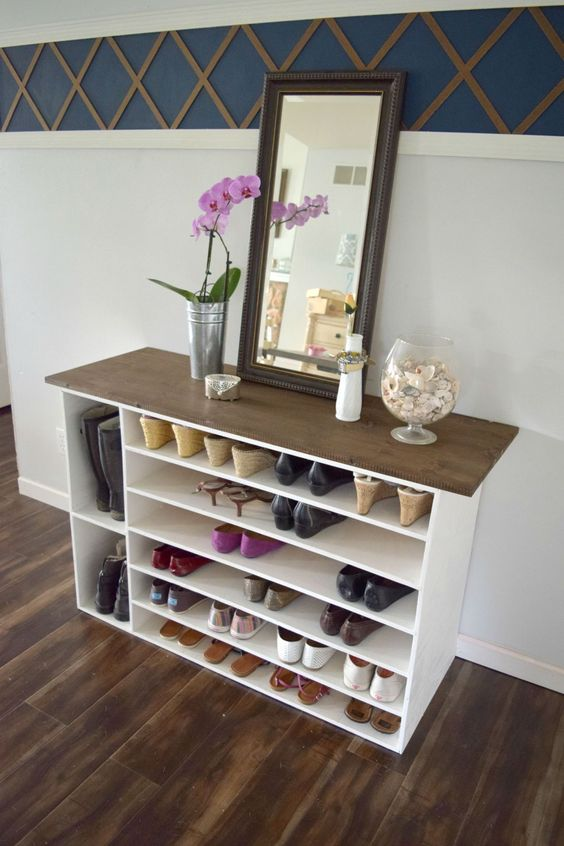 ideas how to create diy shoe closet shelves cozy diy
