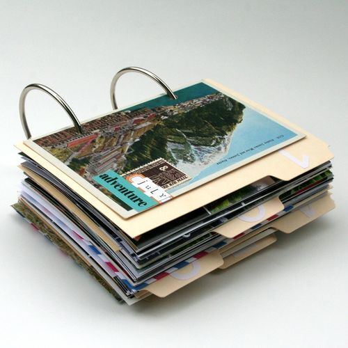 TOP Ideas On Designing DIY Photo Album