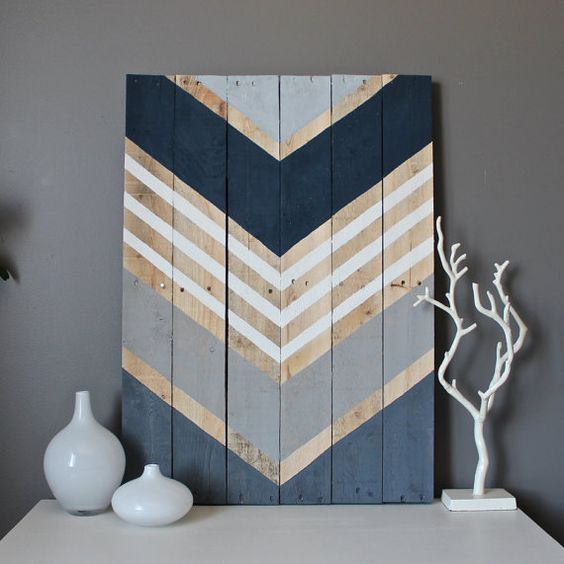 Ideas To Refresh Your Space With DIY Wall Art