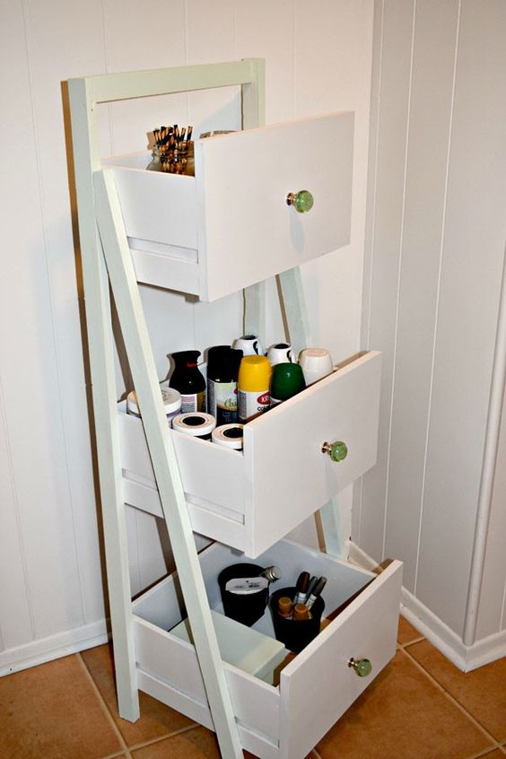 The Coolest DIY Cupboards Ideas And Projects