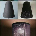 Easy Diy Lamp Shade Ideas