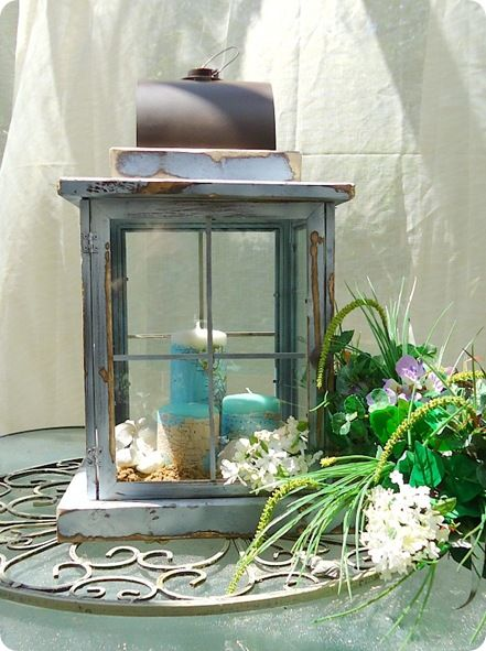 DIY Lanterns To Elegantly Light Up Your Spaces