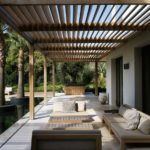 DIY Pergola – Get Yourself An Outdoor Living Room