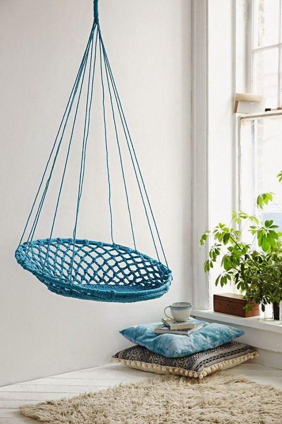 Top 10 Ideas On DIY Hammocks – Make Yours Now