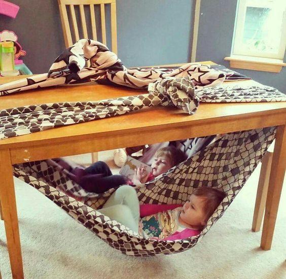 Top 10 Ideas On DIY Hammocks – Make Yours Now